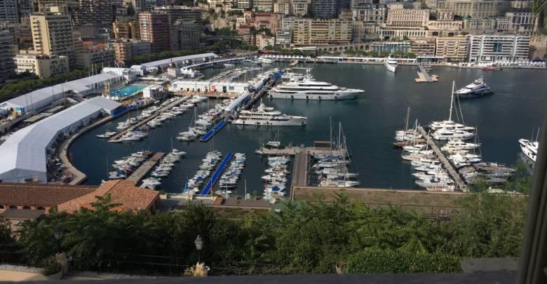 Monaco's Heritage Day