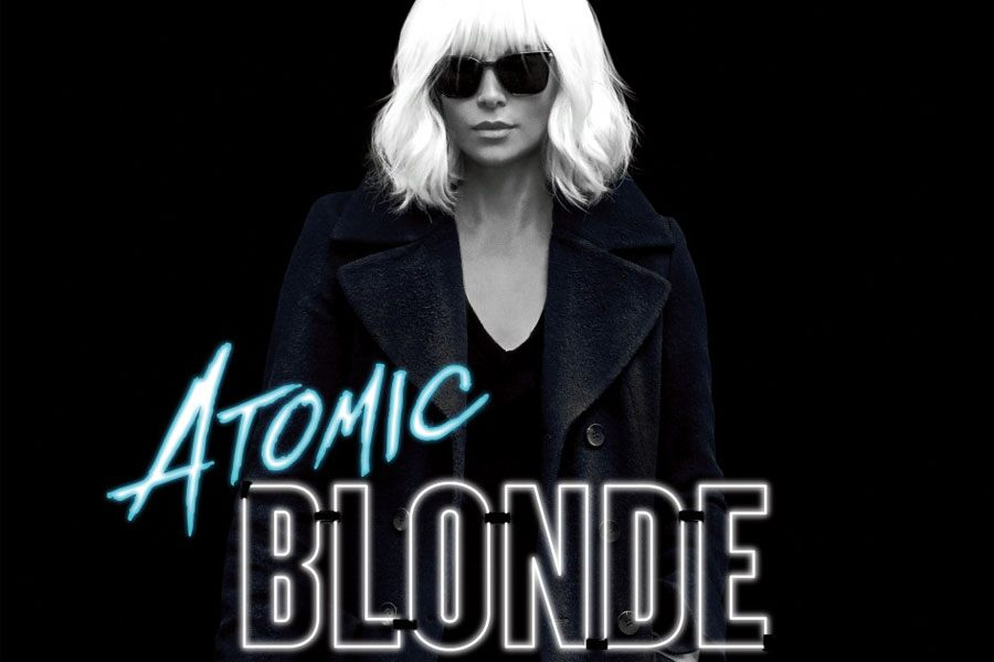 Atomic Blonde by David Leitch