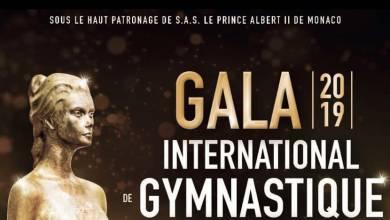 Photo of Gala International de Gymnastique Princesse Grace will be full of surprises