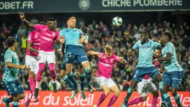 Photo of Despite a good start, AS Monaco lost 3-1 to Montpellier