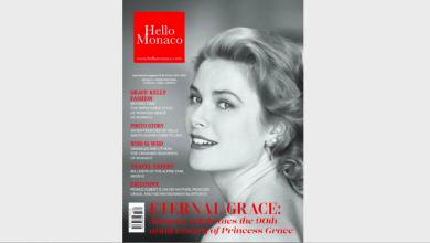 Photo of HelloMonaco Magazine: Winter 2019-2020 edition is now available