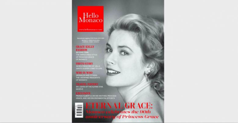 HelloMonaco Magazine: Winter 2019-2020 edition is now available