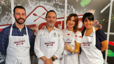 Photo of 24th Monte-Carlo Gastronomie: A Food And Wine Extravaganza Featuring Maestro Chef Too