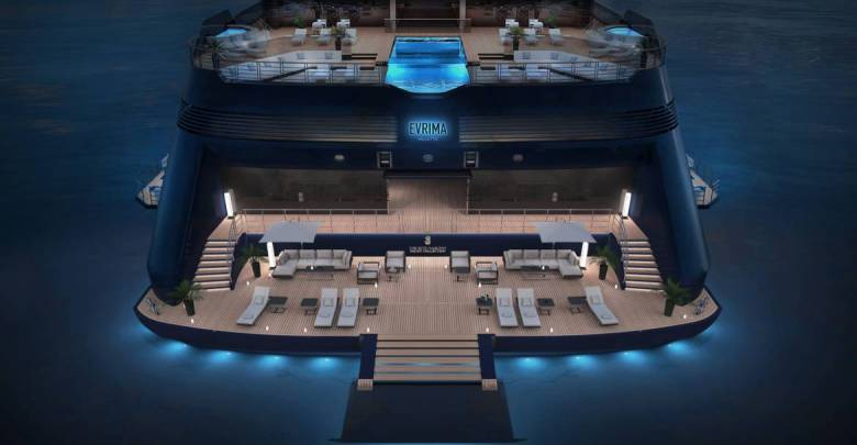 Evrima: what you need to know about Ritz-Carlton's first 190m Superyacht Cruise
