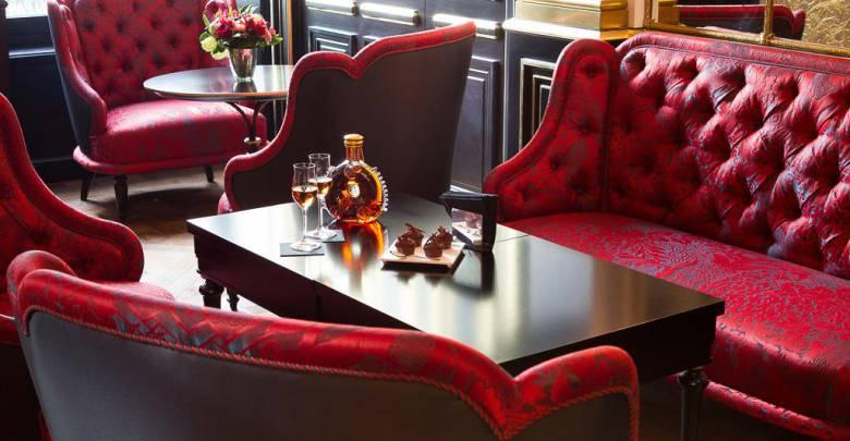 Interior Designer Jacques Garcia reimagining Monaco's Metropole Hotel