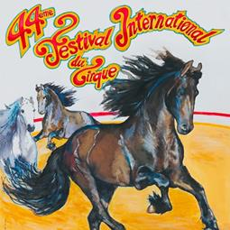 44th Monte-Carlo International Circus Festival