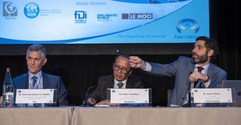 The SU-MEET: World Free and Special Economic Zones caught global attention in the Principality