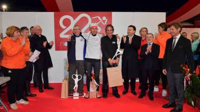 Photo of 20th No Finish Line and other Monaco news