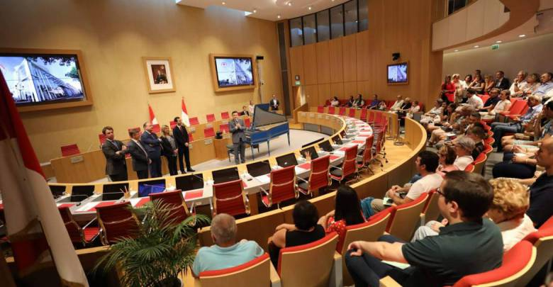 The Conseil National Passes the Budget Amendment