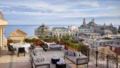 Photo of Monaco's Palais Metropole Hotel Garners Three Distinctive Awards