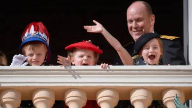 Photo of Prince Albert opens up about Fatherhood and other Monaco news