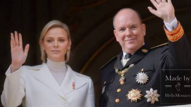 Photo of Monaco National Day 2019: A celebration of Traditions