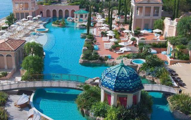 SBM Pool