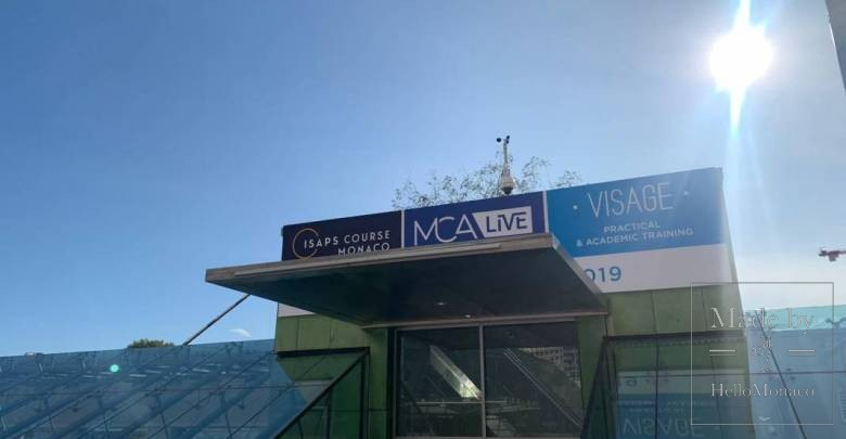 MCA Live in Monaco: the most trend-setting Congress of Aesthetic Medicine in Europe