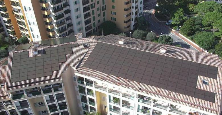 Going Green: A Record-Breaking Solar Roof For The Principality's Firefighters
