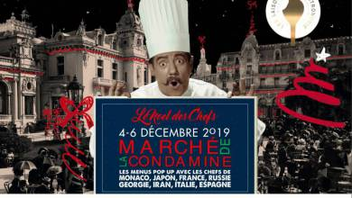 Photo of Christmas 2019 Arrives Early with the Seasons of Gastronomy Spectacular International Culinary Festival