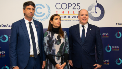Photo of Prince Albert speaks at COP25 in Madrid and other princely news