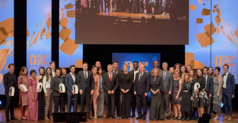 Peace and Sport International Forum 2019