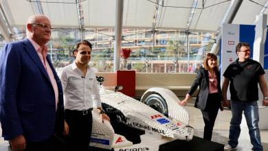 Photo of BRICKLIVE returns to Grimaldi Forum Monaco