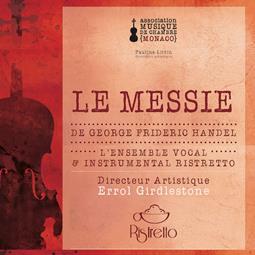 """Messiah"" by George Friedrich Handel"