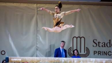 Photo of Princess Grace International Gymnastics Gala: world champions put their best foot forward to celebrate sport