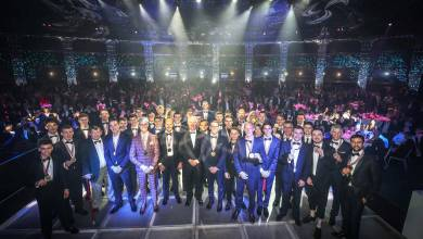 Photo of FIM Awards: the best world motorcyclists in the spotlight of Sporting Monte-Carlo