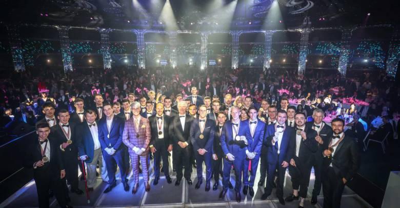 2019 FIM Awards