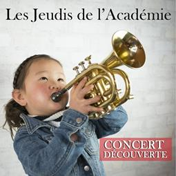 "Introductory concert featuring ""The Academy Youngsters"""