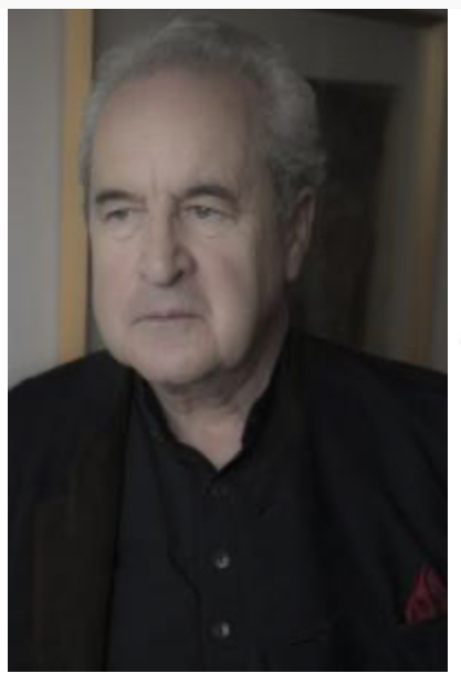"Lecture in English on the topic ""Fiction and the Dream"" by John Banville"