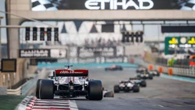 Photo of Abu Dhabi Sets the Stage for a Barnburner 2020 in Formula 1: LeClerc versus Vettel, LeClerc versus Verstappen