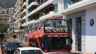 Photo of Free Electric Buses in Monaco's Future?