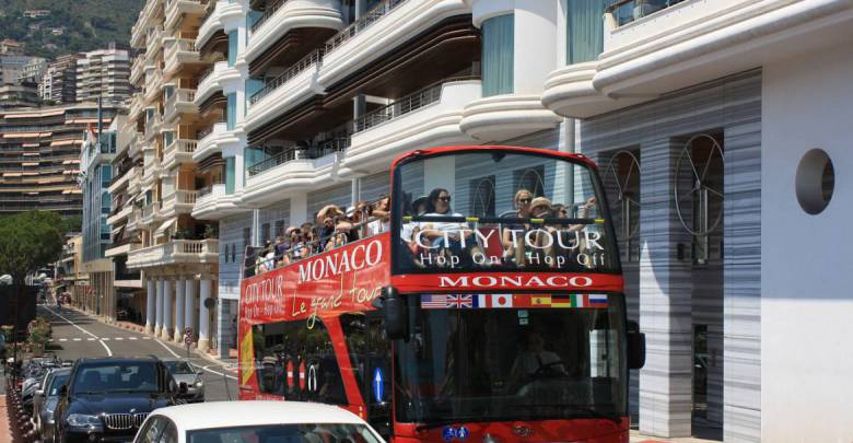 Free Electric Buses in Monaco's Future?