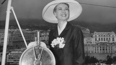 Photo of Beyond time: the impeccable style of Princess Grace of Monaco