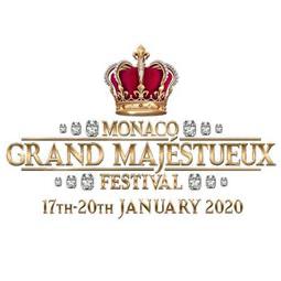 Monaco Grand Majestueux Festival 2020