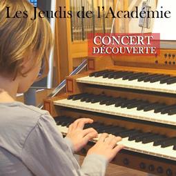 """Concert: """"Thursdays at the Academy"""""""