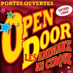Open Door Circus Show