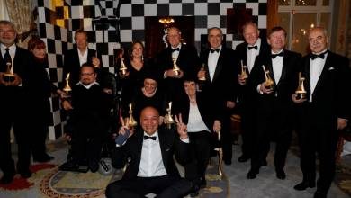 Photo of Chess Legends assemble in Monaco for Golden Pawn Awards and other Monaco news