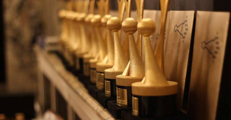 Golden Pawn Awards