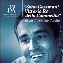 """""""Sono Gassman! Vittorio, re della commedia"""""""