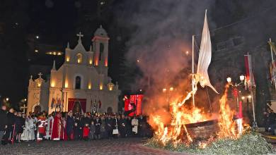 Photo of Saint Devota Celebrations marked the oldest Monegasque tradition with great expectations for the future