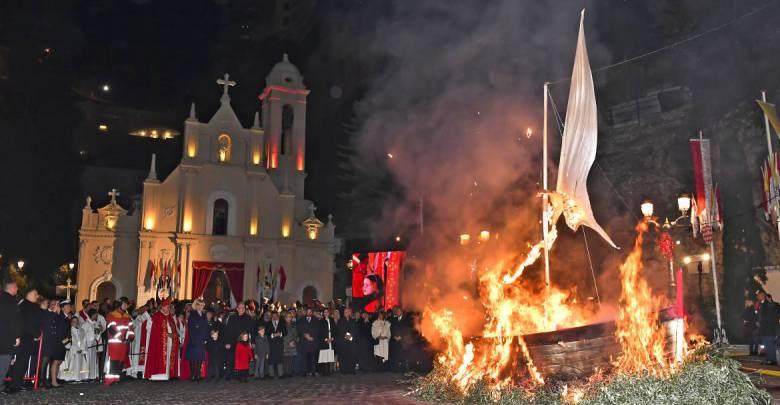 Saint Devota Celebrations