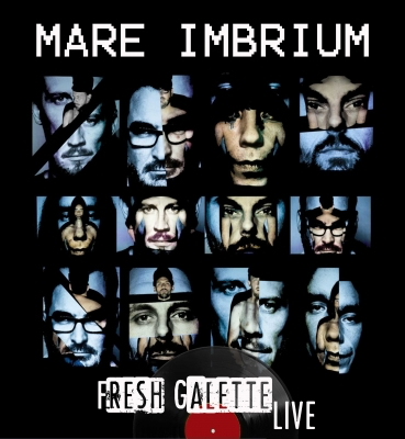 Concert by the band Mare Imbrium (Post Rock/Trip Hop)