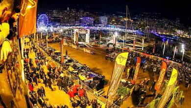 Photo of Africa Eco Race: Monaco kicked off the 2020 eco-friendly challenge in the footsteps of Paris-Dakar