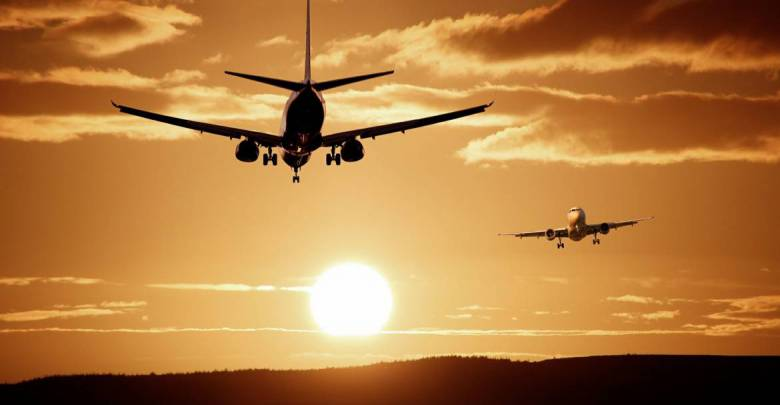 Record Growth at Nice Airport