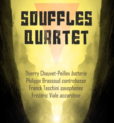 Concert by Souffles Quartet (jazz)