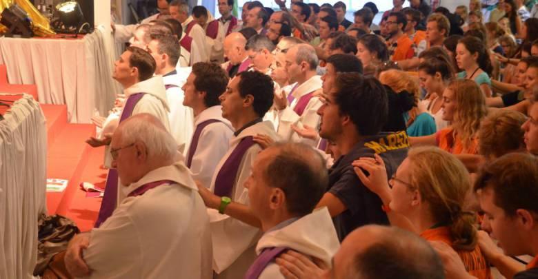 new Archbishop for Monaco