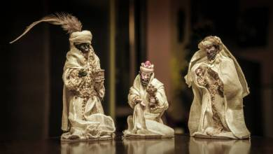 Photo of History And Traditions Behind Epiphany or Three Kings Day