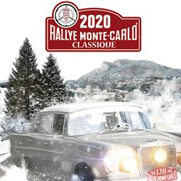 23rd Historic Monte-Carlo Rally