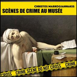 """Crime Scenes at the Museum"" by Christos Markogiannakis"