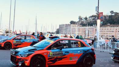 Photo of Monte-Carlo Rally Adapts in Face of Covid-19